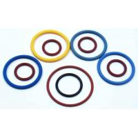 Quality Customized O Ring Gasket/flat O Rings/O Rings and Seals as Drawings for sale