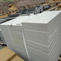 Natural White Sandstone For Flooring Tiles