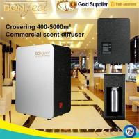 China Commercial Ionizer Aromatherapy Essential Oil Diffuser Manufacturer For Large Room on sale
