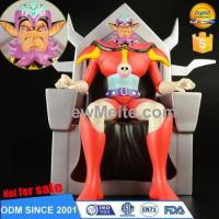 collectable custom dinosaur king action figure polyresin craft