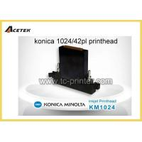 Quality Safe Packing Konic KM1024 42PL Printhead for sale