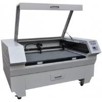 Quality Garment Apparel Laser Cutting Machine for sale