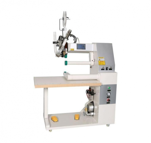 Buy Apparel Garment Hot Air Seam Sealing Machine at wholesale prices