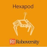 Quality Hexapod using Arduino Details for sale