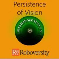 Quality Electronics Persistence of Vision Details for sale