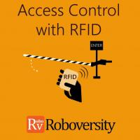 Quality Electronics Access Control with RFID Details for sale