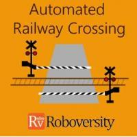 Quality Electronics Automated Railway Crossing Details for sale