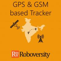 Quality Electronics GPS & GSM based Tracker Details for sale