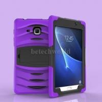 Buy cheap BIAOTAI Samsung Tab3 Lite Shock Wave Casebuy Heavy Duty Mobile Covers For Samsung T110/111 from wholesalers