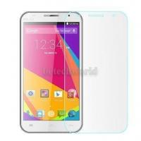 Buy cheap BIAOTAI BLU Grand 5.5HD Tough Tempered Glass Cheap Price Screen Protector For BLU Phone from wholesalers