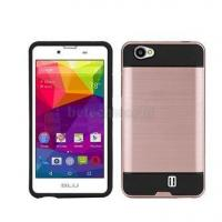 Buy cheap BLU Neo X Customised Armor Phone Cases Shockproof Skin Protector For BLU N070U from wholesalers