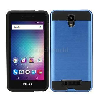 China BLU Studio G HD LTE Tough Armor Coveron Phone Cases Dual Layer Cellular Case For BLU
