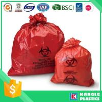Biohazard Medical Waste Bag