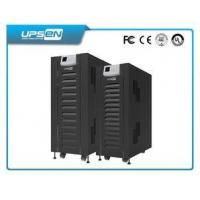 Buy cheap High Capacity Three Phase Online Industrial Ups 80kva With DSP Technology from wholesalers