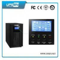 Buy cheap 1kva / 2 kva / 3 kva Single Phase Ups For Home Use With CE Certificate from wholesalers