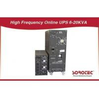 Buy cheap N + N Parallel Redundancy 6KVA / 4800W 110V UPS LCD HW9110E 2A for 20K from wholesalers