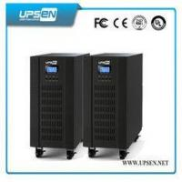 Buy cheap 10kva 20kva High Frequency Online UPS Black With Pure Sine Wave Output from wholesalers