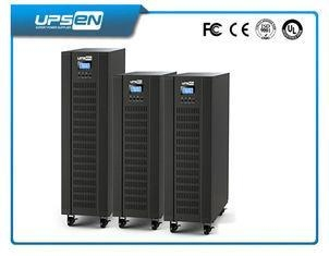 China Digital High Frequency Online UPS With Short Circuit Protect