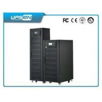 Buy Big Transformerless UPS 10KVA 20KVA 30KVA 40KVA 60KVA 80KVA High Frequency Online UPS 50Hz / 60Hz at wholesale prices
