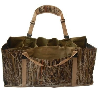 Buy 12 Slot Duck Decoy Bag at wholesale prices