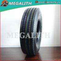 Quality Truck and Bus Radial Tyres(TBR) Y201 for All Steel Radial Truck Tires 265/70R19.5 for sale