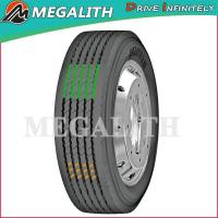 Quality Truck and Bus Radial Tyres(TBR) Y219 for All Steel Radial Truck Tires 385/65R22.5 for sale