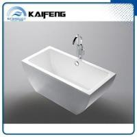 Buy cheap High Quality Acrylic Freestanding Bathtub from wholesalers