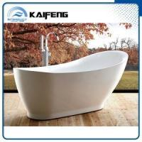 Buy cheap new design stand alone bathtub with high quality from wholesalers