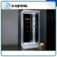 Quality Compact Glass Shower House with Folding Seat (KF-T993) for sale