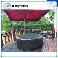 Buy cheap Easy Set Air Bubble Soft Bathtub from wholesalers