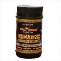 China 100% Pure Creatine Monohydrate on sale