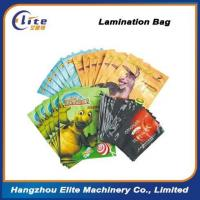 Quality Lamination Bag for Food for sale