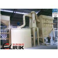 Quality Calcite mineral mill, heavy calcium mineral mill for sale