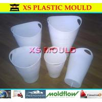 Quality xsmould-140Laundry basket/bucket mould in different sizes for sale