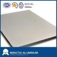 China Aircraft Aluminum Plate and Sheet 7075 T6 on sale