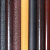 Quality PU Artificial Leather for sale