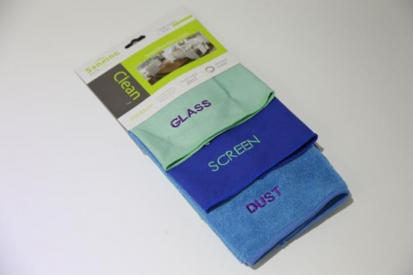 Buy Glass Microfiber Cloth at wholesale prices