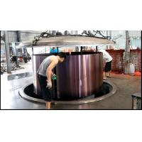 Buy cheap Stainless steel titanium coating machine from wholesalers