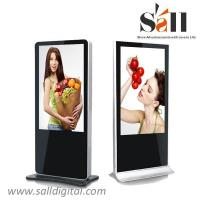Buy cheap Floor Standing All In One PC-SL-038X 55 from wholesalers