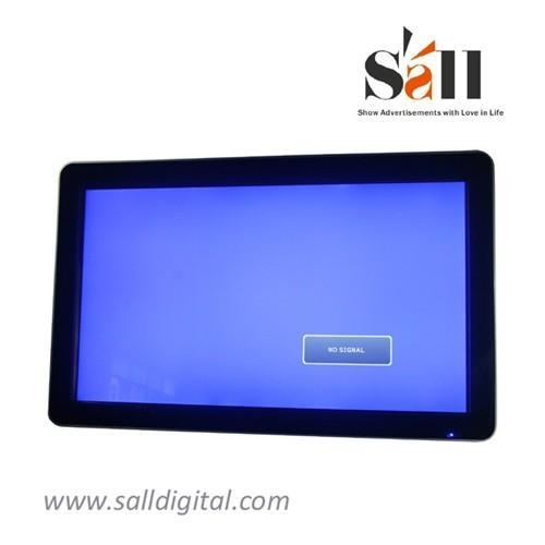 China 22 Inch wall mounted lcd monitor for digital signs SL-008X
