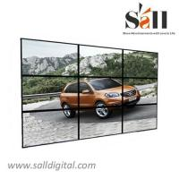 Buy cheap 46 Inch wall mounted china sex videos in video wall (SL-VW460) from wholesalers