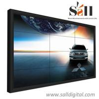 Buy cheap 46 Inch super narrow bezel 3X3 lcd video wall price SL-VW460 from wholesalers