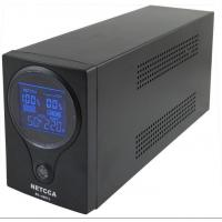 Quality NETCCA DC12V 300W LCD Household and Commercial UPS for sale