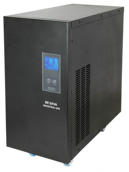 Buy NETCCA 4KW/96V Home/Office Used Long Backup UPS at wholesale prices