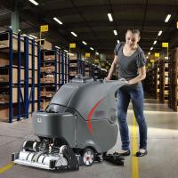 Quality GM-65RBT Scrubber-Sweeper for sale