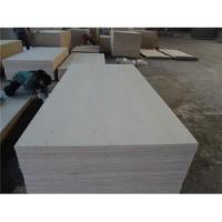 Quality Bleached Poplar Plywood for sale