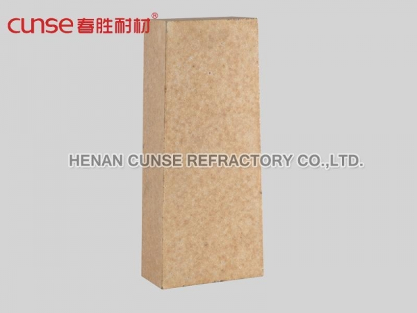Buy Low Creep High Alumina Brick for Hot-blast Stove at wholesale prices