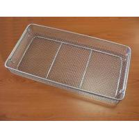 Quality Surgical Instrument Tray for Washing & Sterilizing for sale