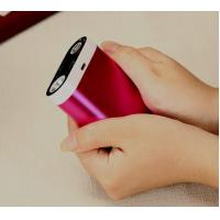 Quality Newly design hand warner portable power bank 2000mah/4400mah/6600mah for sale