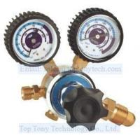 Quality Gas Pressure Gauge Regulator (GH-253) for sale